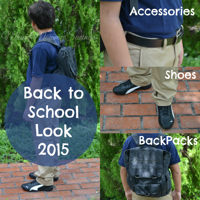 Back-To-School Ready with Sawgrass Mills Mall, more at MallMiamiMommySavings.com