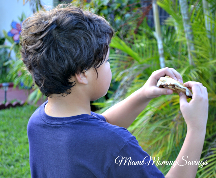 Summer Fun Ideas and a Yummy Treat, more at MiamiMommySavings.com