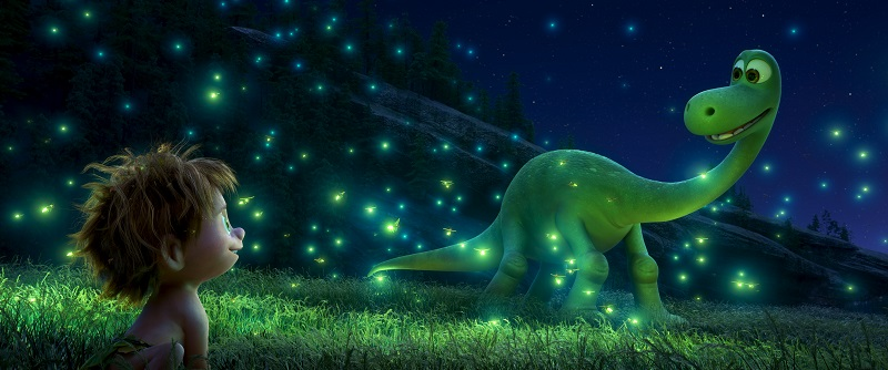 The Good Dinosaur Coloring & Activity Sheets, in Theaters November 25, 2015!