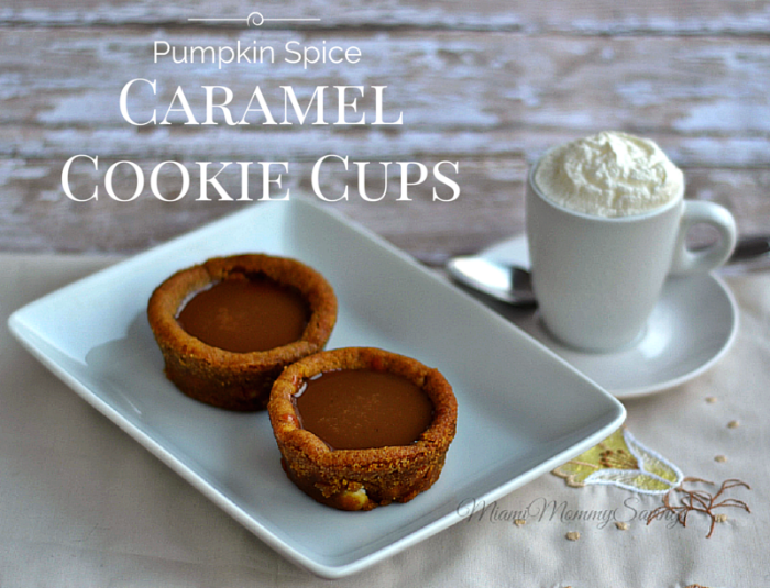 Pumpkin Spice-Caramel-Cookie-Cups-Main-Miami-Mommy-Savings