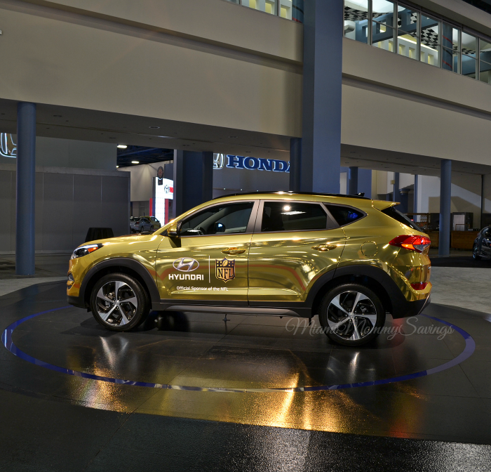 What You Will See at the Miami International Auto Show, more at MiamiMommySavings.com