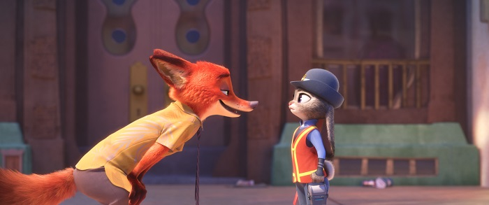 Zootopia Movie Review: The perfect film for the whole family!