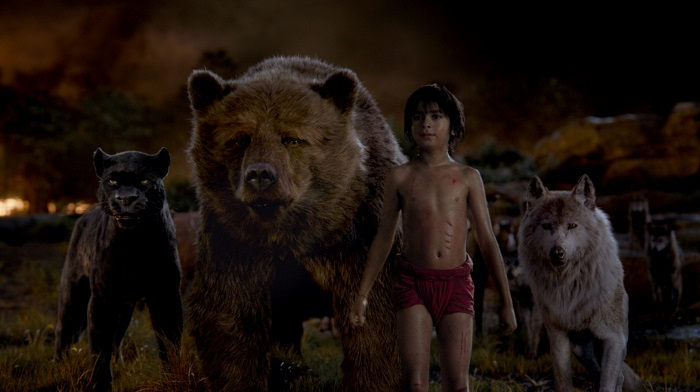 The Jungle Book Movie Review, Director Interview & More!