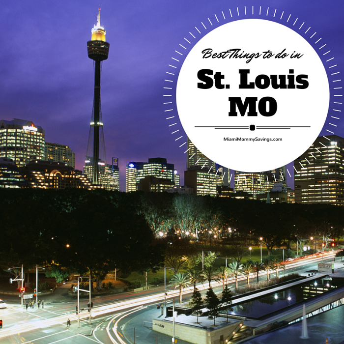 Best Things to Do in St. Louis