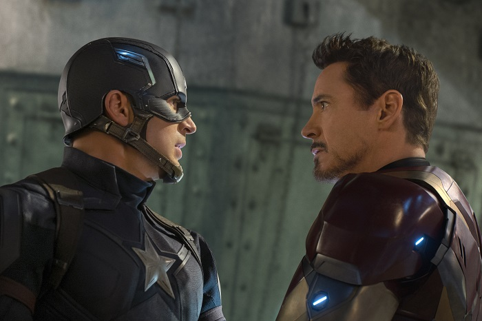 Marvel's Captain America: Civil War Movie Review