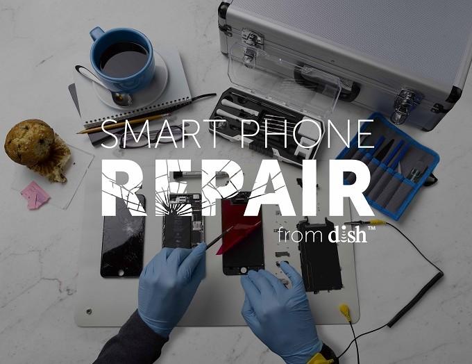 DISH_Smart_Phone_Repair_Onsite_Coffee_Shop