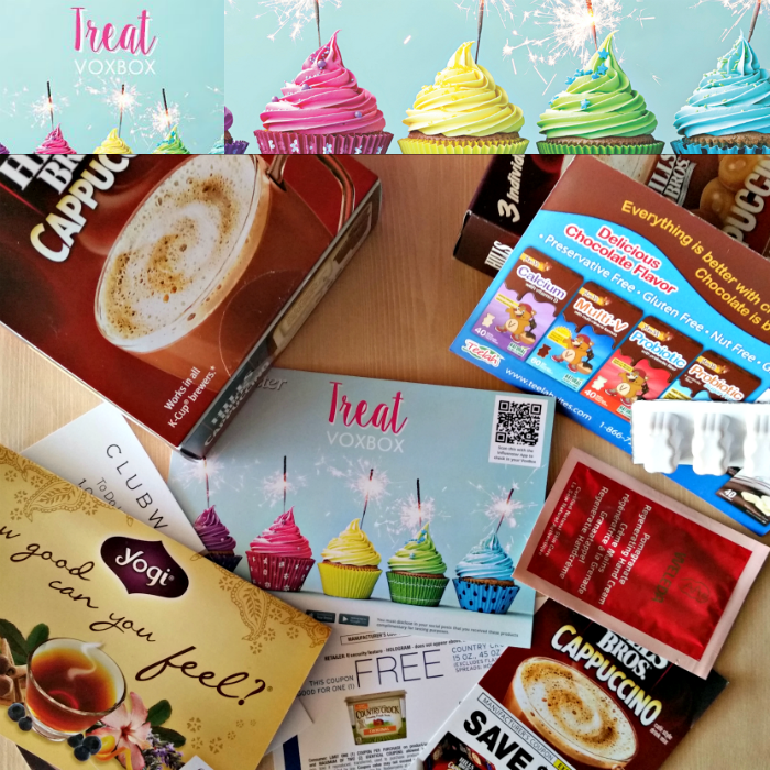 Treat VoxBox Review