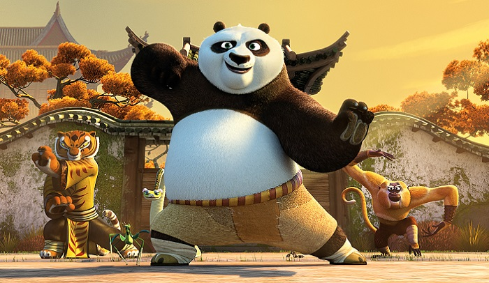 Kung Fu Panda 3 Movie Giveaway