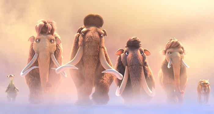 Ice Age: Collision Course Movie Review. More at CleverlyMe.com