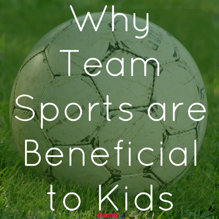 Why Team Sports are Beneficial to Kids + New SEG Sports Initiative