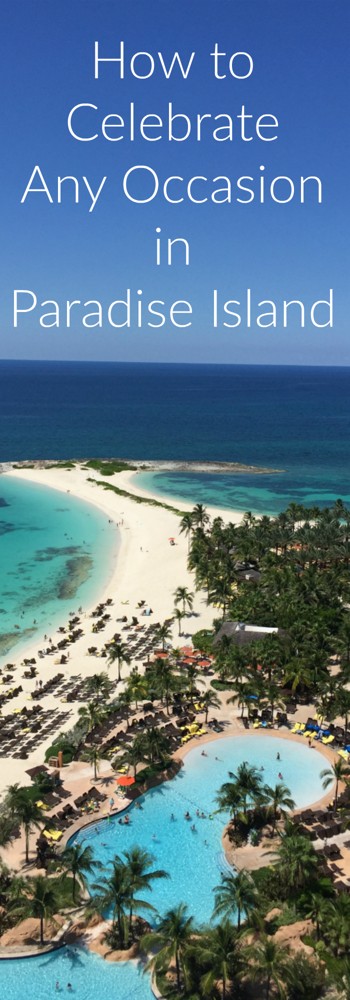 Planning a trip to the Caribbean? Read our guide on How to Celebrate Any Occasion in Paradise. More at CleverlyMe.com