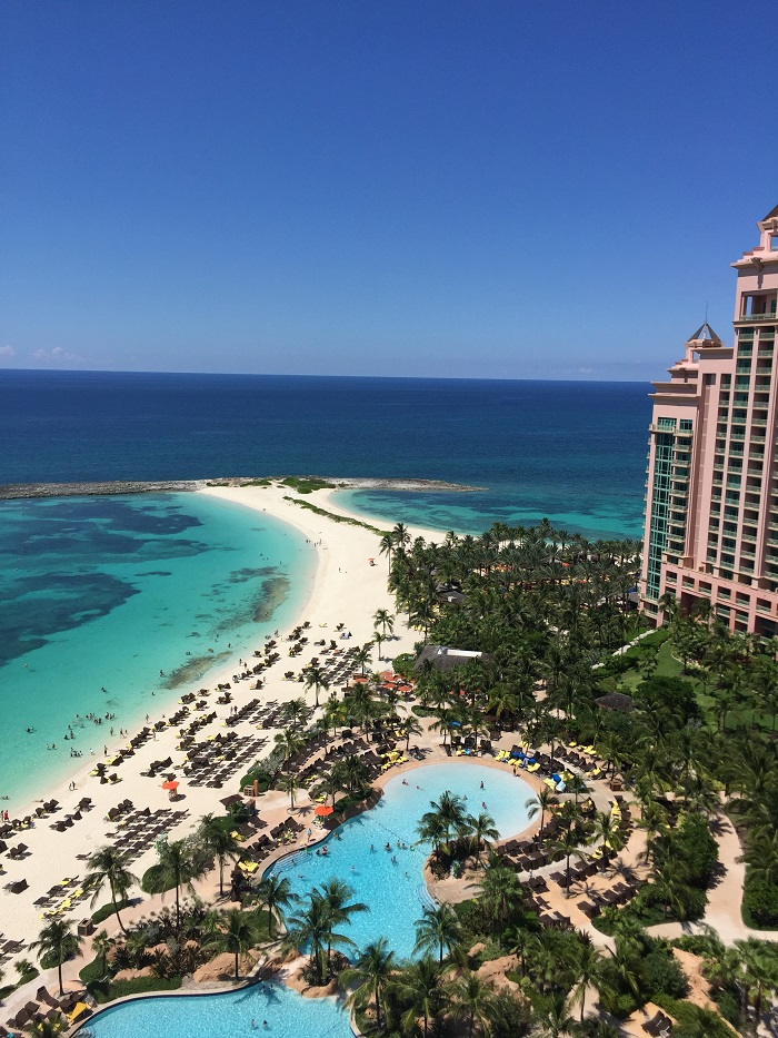 How to Celebrate Any Occasion in Paradise Island
