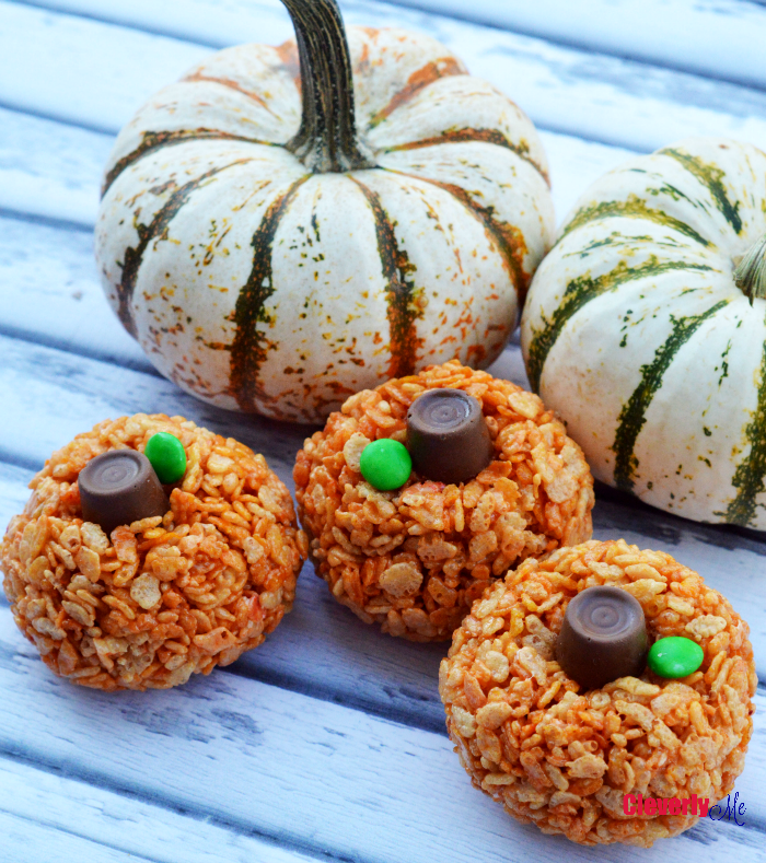 Rice Krispie Treats With Food Coloring Recipe
