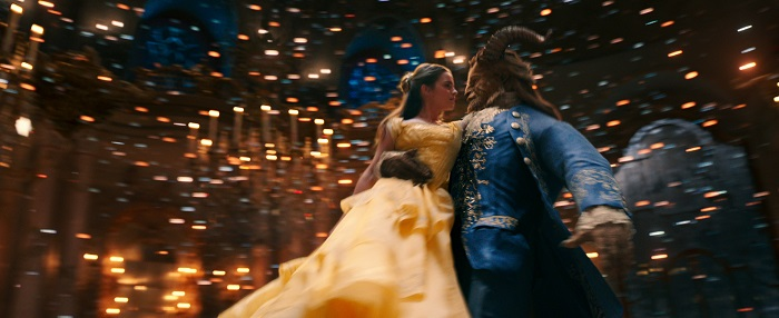 Beauty And The Beast: Film Review & New Product Merchandise
