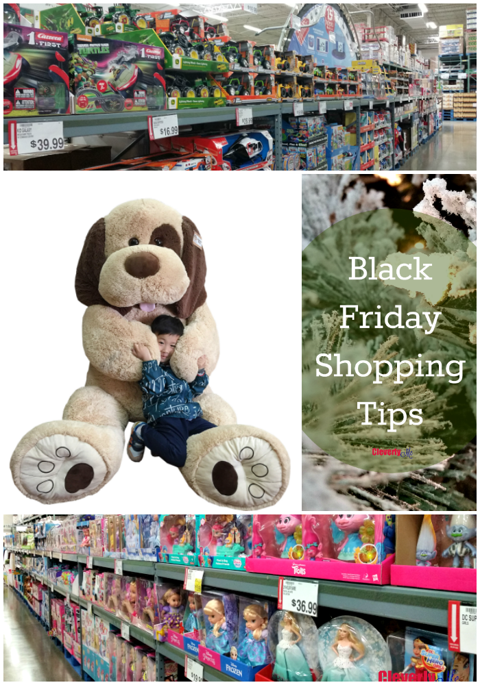 Get ready to kick off the shopping season with these Black Friday Shopping Tips & 2016 Holiday Hot Toy List. More at CleverlyMe.com