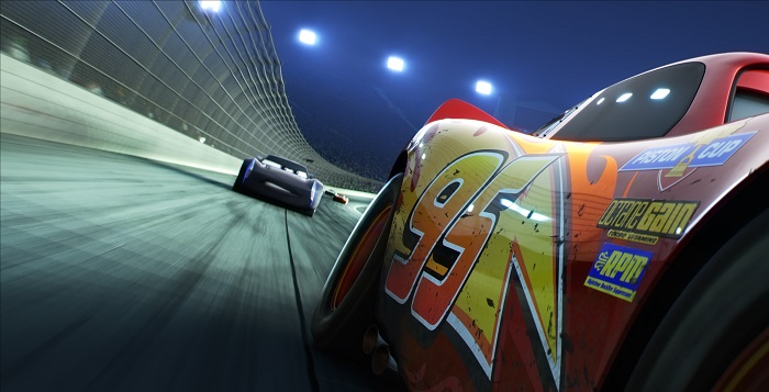Brand New Cars 3 Teaser Trailer