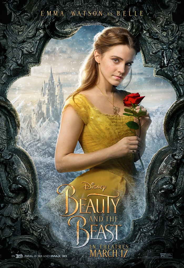 Beauty and the Beast Final Trailer Now Available
