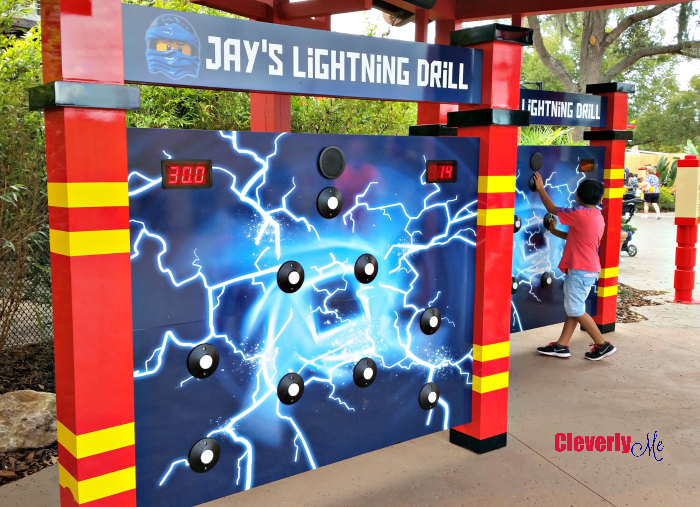 Become The Ninja at LEGOLAND Florida Resort Today. Learn more at CleverlyMe.com