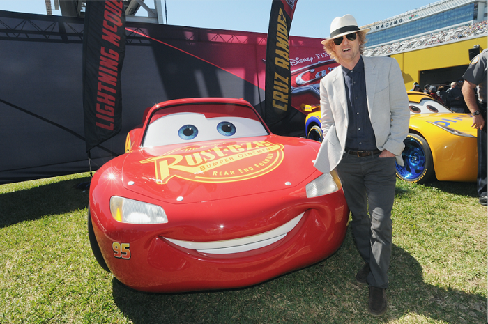CARS 3 Road to the Races Miami Stop