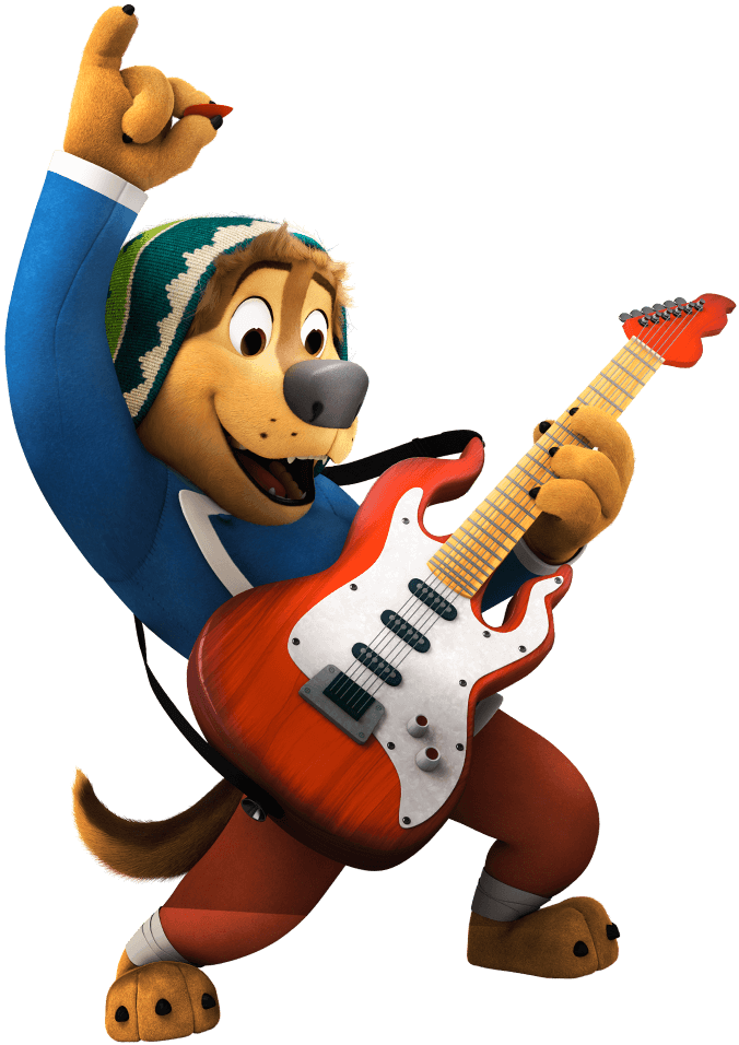 Rock Dog Movie Review