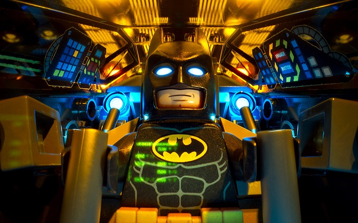 The LEGO Batman Movie – Movie Review