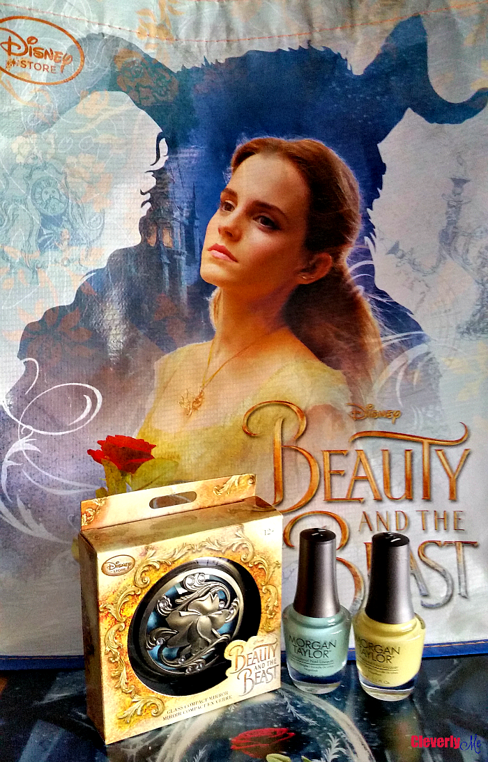 Beauty And The Beast Film Review Amp New Product