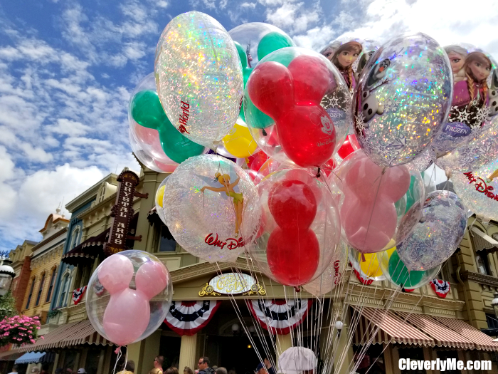 What's New from Walt Disney World This Year?