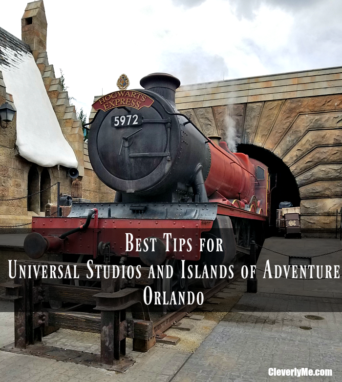 Best Tips for Universal Studios and Islands of Adventure