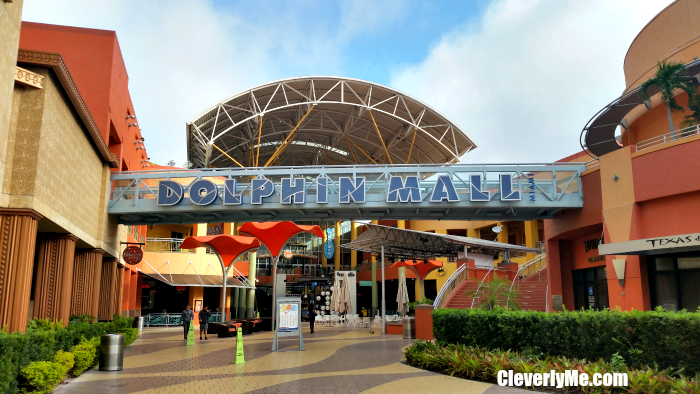 Fun Family Friendly Activities at Dolphin Mall Miami