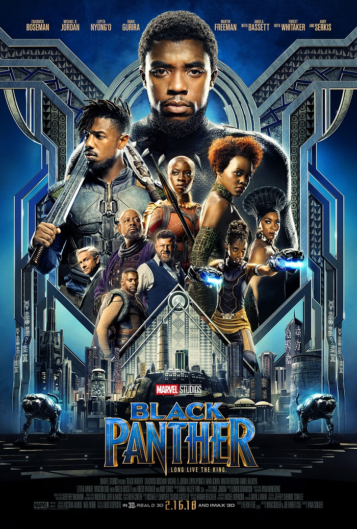 New Marvel Studios' Black Panther Trailers, Featurettes and More. Available at CleverlyMe.com