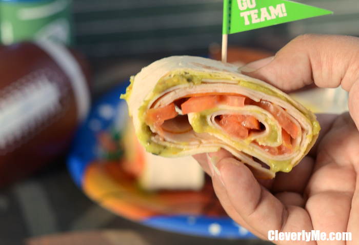 Looking for an easy recipe to make for game day? Try these 3 Tasty Recipes to Make this Game Day! More at CleverlyMe.com