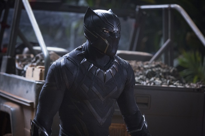 New Marvel Studios' Black Panther Featurettes