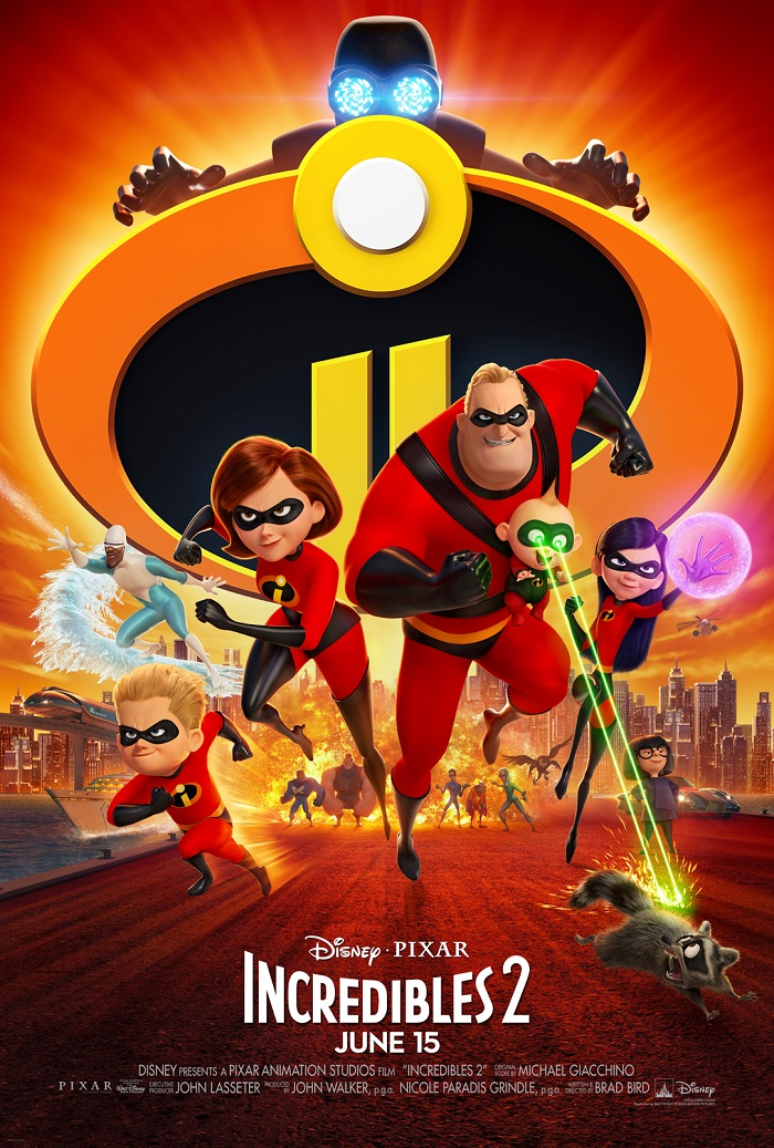 Follow all the #Incredibles2Event, #BigCityGreensEvent, & #PixarFest Events fun at CleverlyMe.com or on social media.