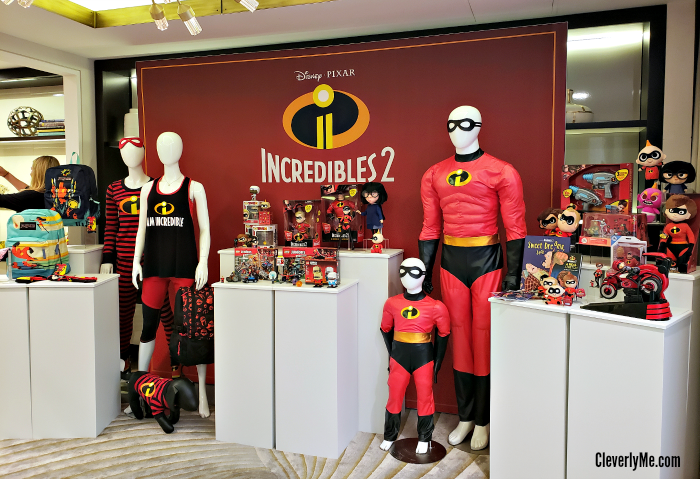 9f6001aad5d Incredibles 2 is now in theaters and as expected is now the number one  movie in