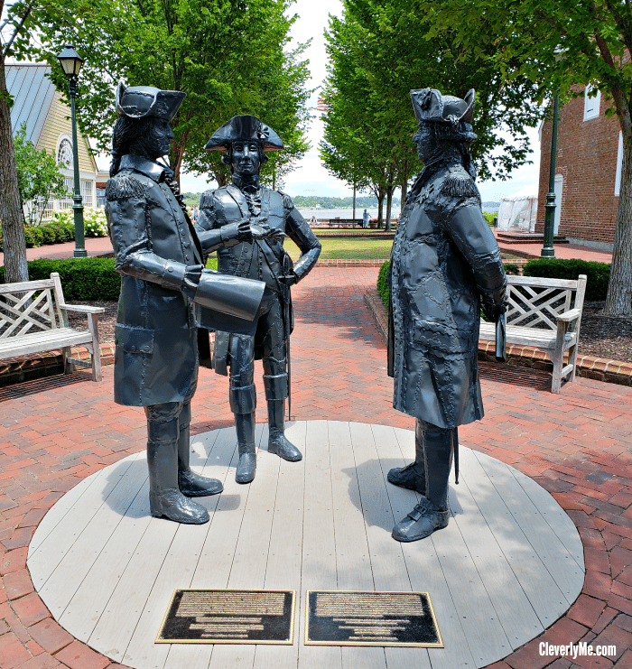 There are plenty of fun things to do in Williamsburg, Virginia. Discover just a few things to do with kids in Williamsburg, VA. More at CleverlyMe.com