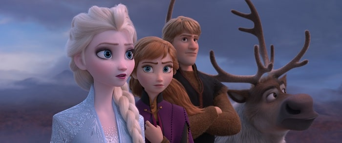 Frozen fans everywhere, Disney's Frozen 2 Available on Disney+ right now. Head on over to CleverlyMe.com to find a handy list of must-have Frozen 2 toys & two fun family activities.