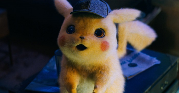 POKÉMON Detective Pikachu is now playing in theaters everywhere! After having seen the film with my three kids between the ages of 8 and 14, would I recommend taking the kids to see it? Check out our POKÉMON Detective Pikachu movie review and find out our thoughts. More at CleverlyMe.com