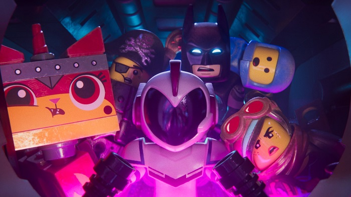 Excitement overload, The LEGO® Movie 2: The Second Part now available on 4K UHD Combo Pack, Blu-ray Combo Pack, DVD Special Edition and Digital! Learn more about this release at CleverlyMe.com