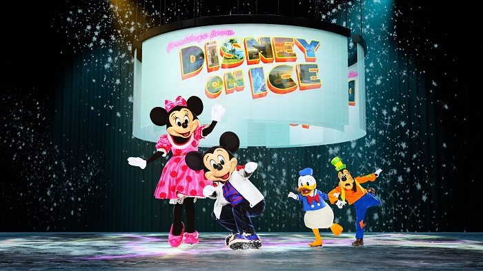 Disney On Ice presents Road Trip Adventures is now performing in the South Florida Area. Check out all the details, including a discount promo code and more. Learn more at CleverlyMe.com