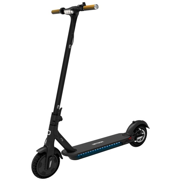 Go Back to School in Style with the Jetson Electric Scooters. Quest Electric Scooters feature a 250W hub motor, foldable design, LED display and more. More at CleverlyMe.com