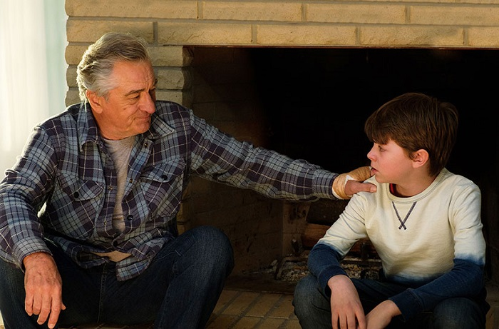The War with Grandpa Is Now Available on Blu-ray, DVD and On-Demand. More at CleverlyMe.com