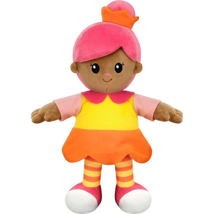 Little Bo Peep Plush Doll by The Mother Goose Club part of the Valentine's Day Gift Guide at CleverlyMe.com